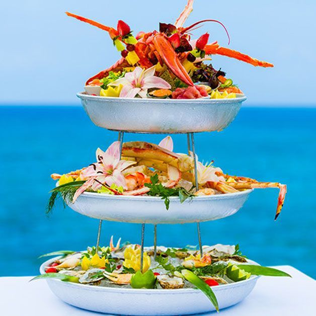 Best Food in the Cayman Islands Image 3 - The Wharf Restaurant