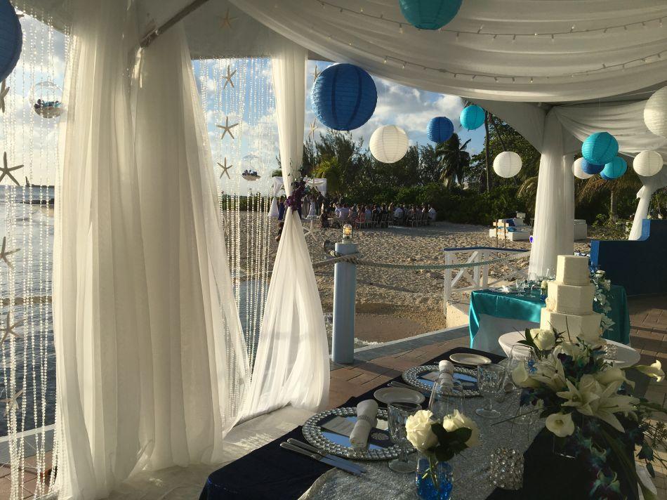 Cayman Islands Wedding Venue Image 1 - The Wharf Restaurant