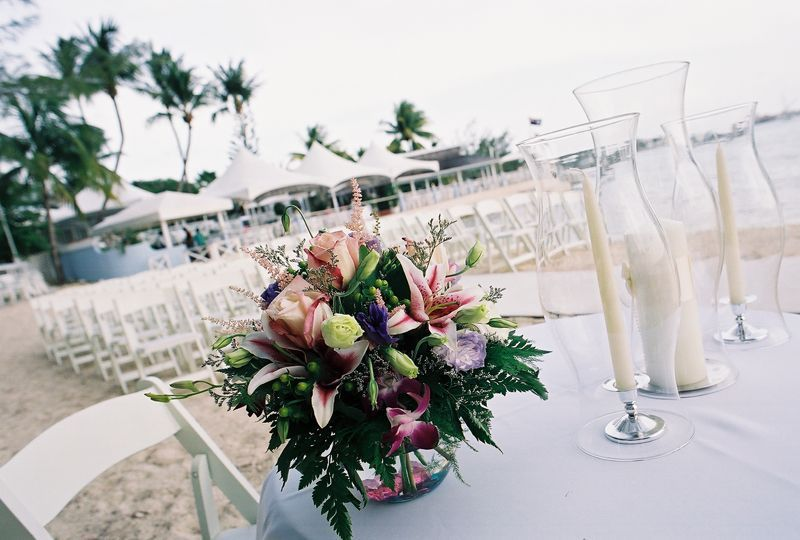Cayman Islands Wedding Venue Image 2 - The Wharf Restaurant