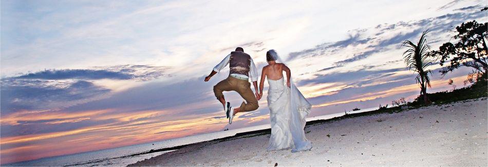 Cayman Islands Wedding Venue Image 3 - The Wharf Restaurant