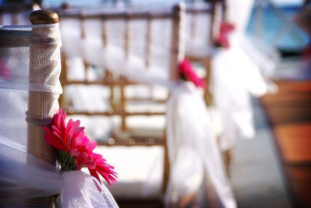 Cayman Islands Wedding Venue Image 4 - The Wharf Restaurant
