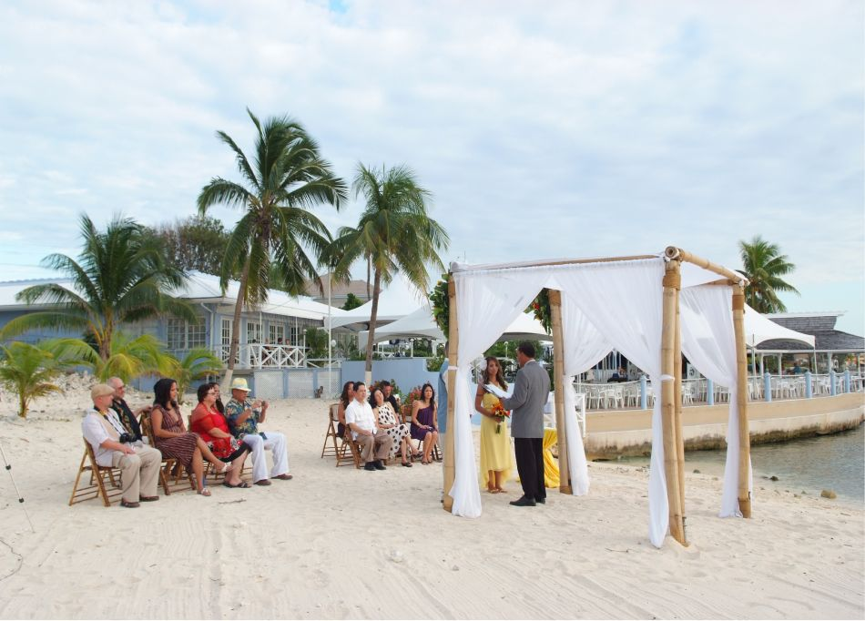 Cayman Islands Wedding Venue Image 5 - The Wharf Restaurant