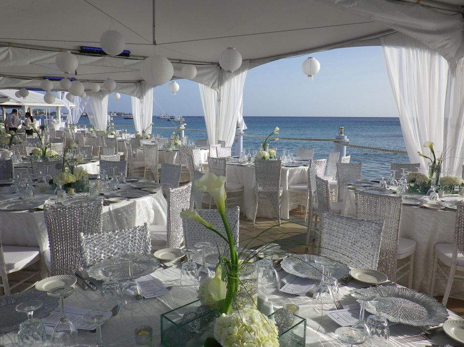 Waterfront Venue for Corporate Events & Parties in the Cayman Islands - Image 1