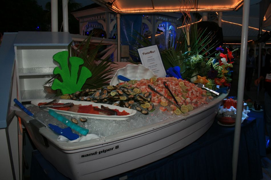 Waterfront Venue for Corporate Events & Parties in the Cayman Islands - Image 2