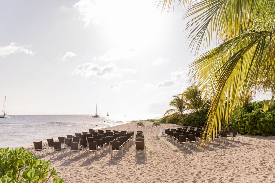 Waterfront Wedding Venue in the Cayman Islands Image 12