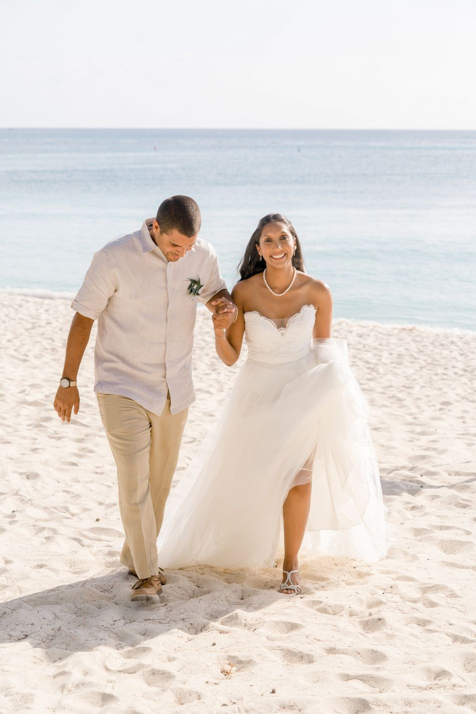 Waterfront Wedding Venue in the Cayman Islands Image 13