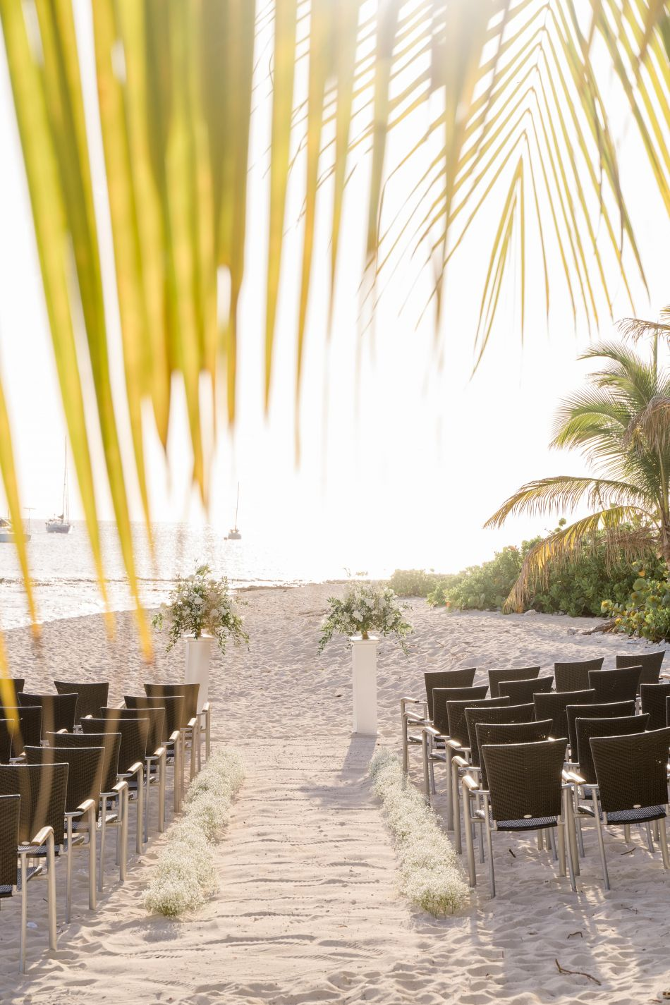 Waterfront Wedding Venue in the Cayman Islands Image 9